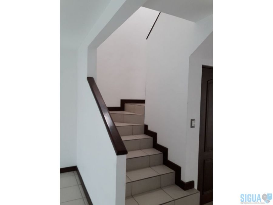 vendo casa con lote en bosque escondido
