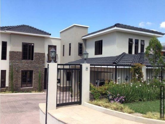 exclusiva casa en venta casa campo