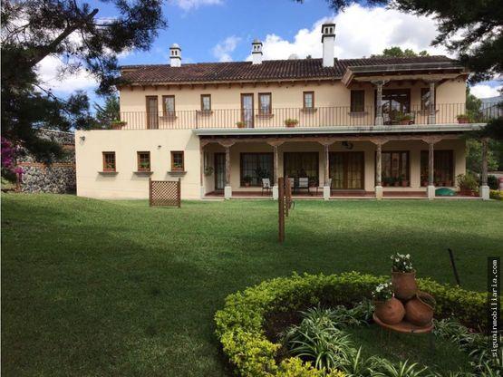 hermosa casa en venta hacienda nueva country club