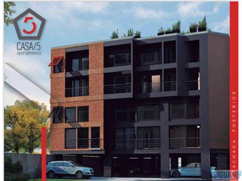 apartamentos en pre venta zona 5 1
