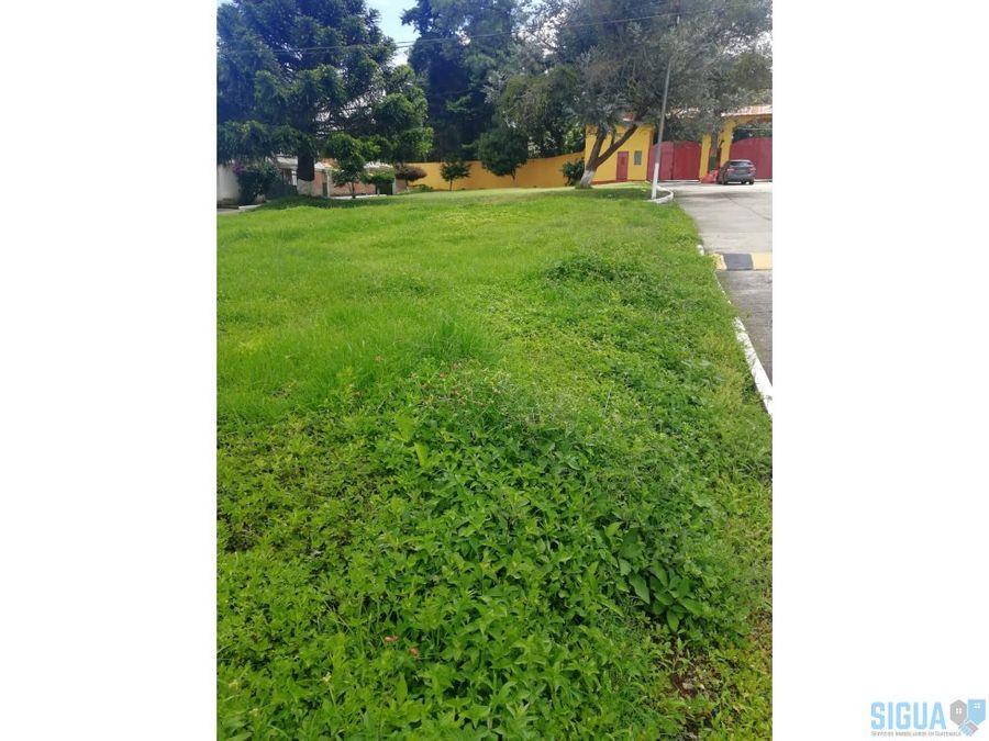 venta terreno villas de santa elena km 275 ces