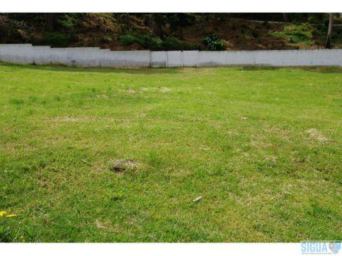 venta terreno en villas del renacer entrada san jose pinula