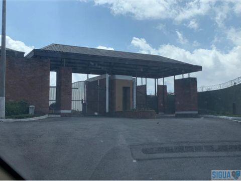 terreno en venta praderas de san vicente km 18 ces