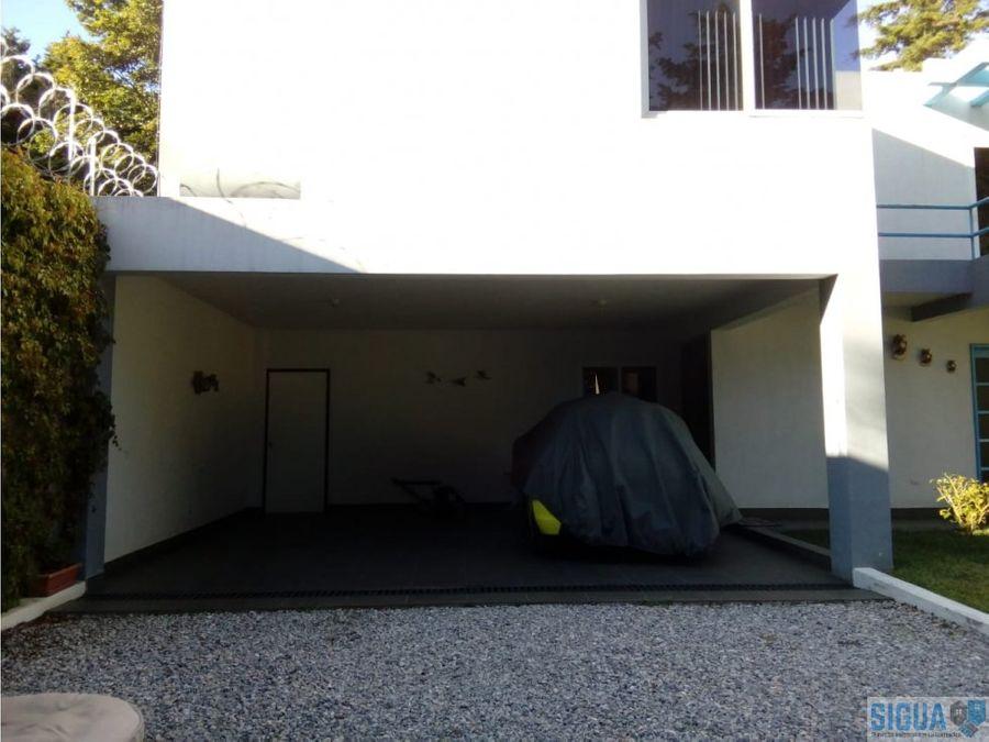 casa en venta lomas point km 215 ces 1