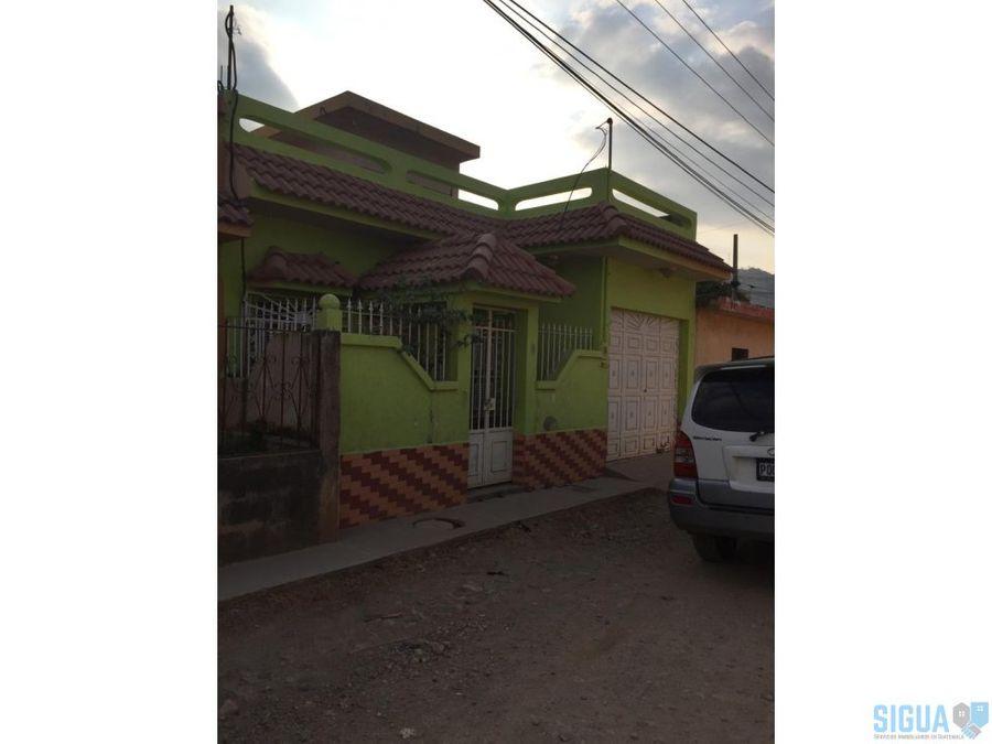 jutiapa san antonio casa en venta q475000