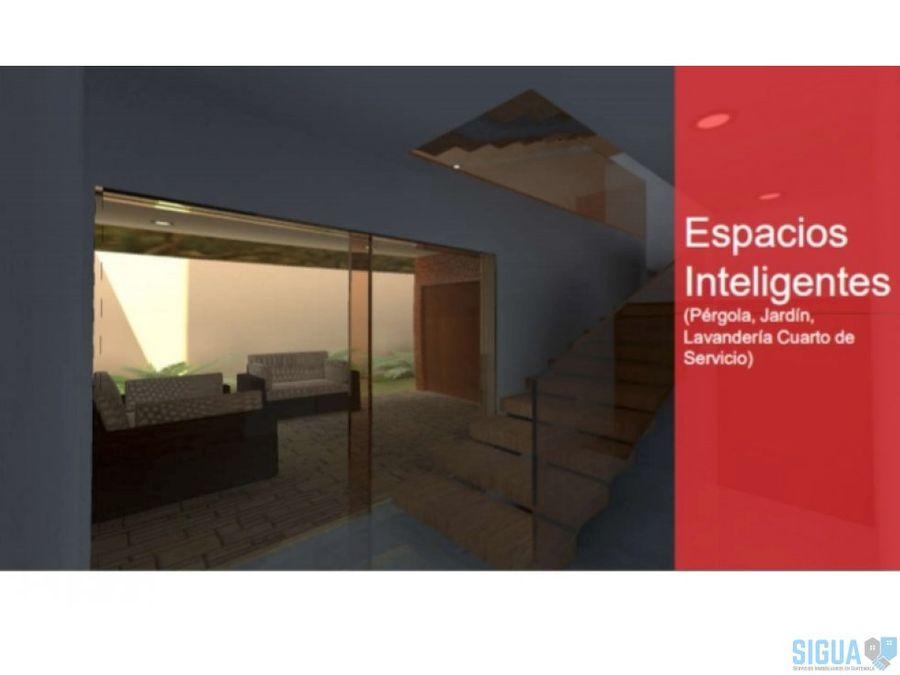 casa 3 niveles en venta en hacienda real 1