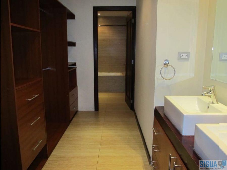 apartamento en venta zona 16 santa fe 1