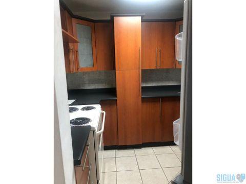 apartamento con linea blanca santorini z 14