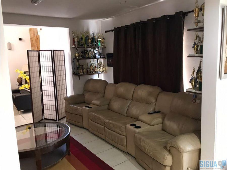 casa en venta san gaspar z16 1
