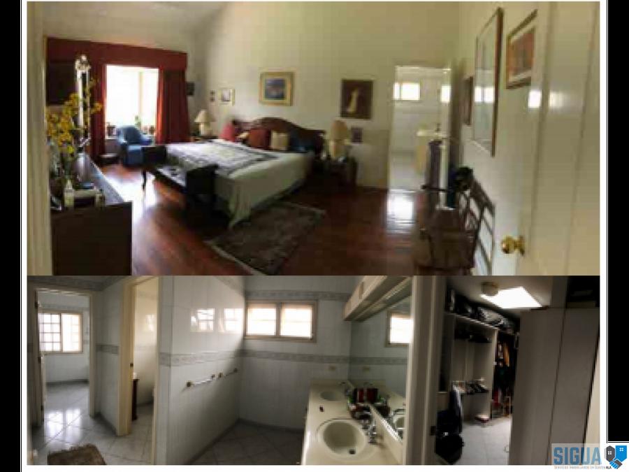 casa en venta jacarandas de cayala 1