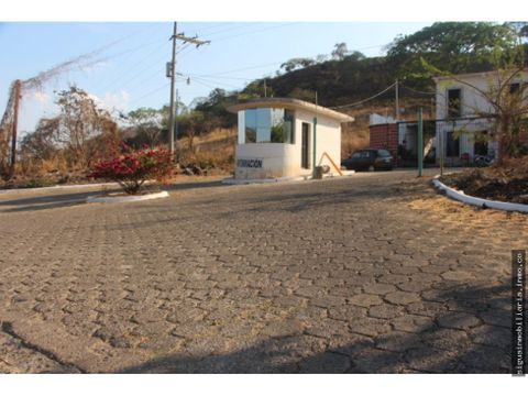 san luis jilotepeque lotes 6 x 20 mts q599mes