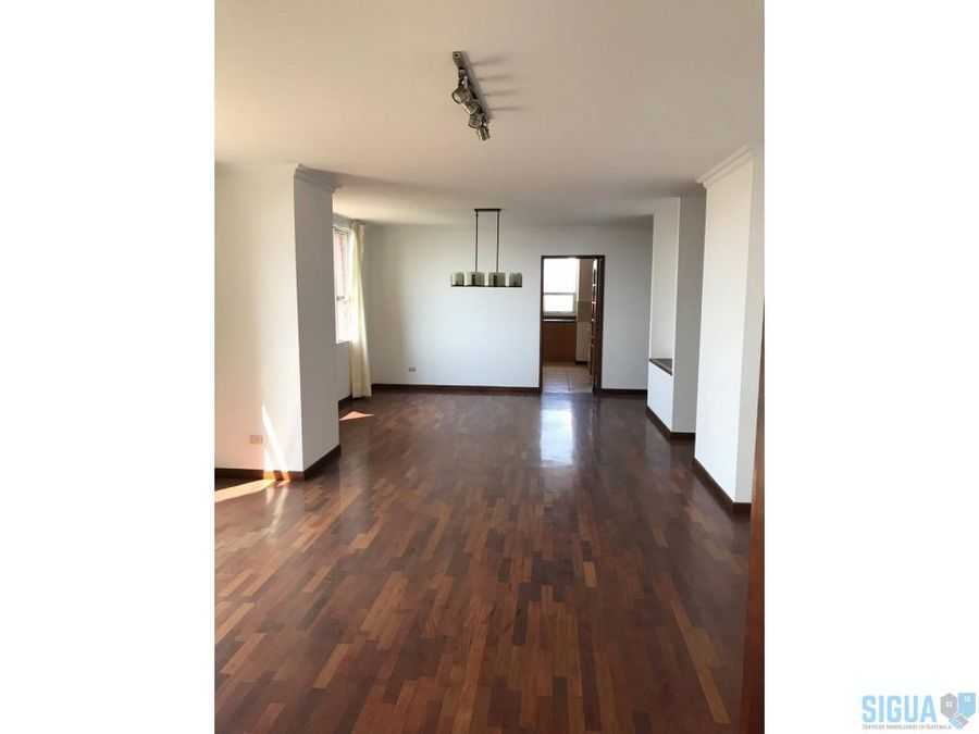 amplio penthouse zona 13 1