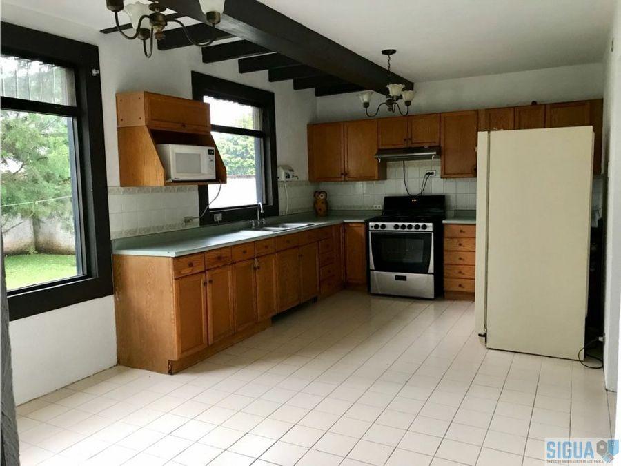 casa en venta westfalia km 15 res concepcion 1