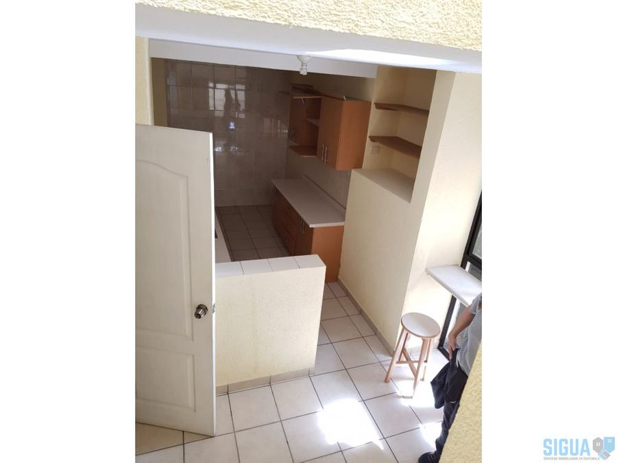 apartamento en renta km 145 ces