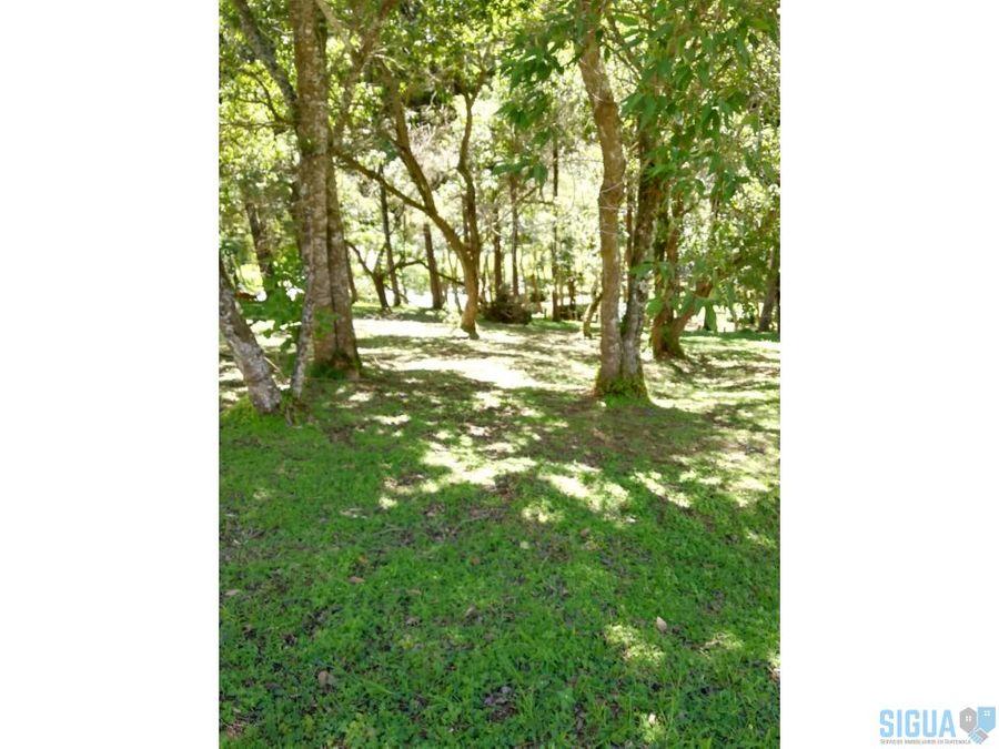 terreno en venta la foresta km 204 ces