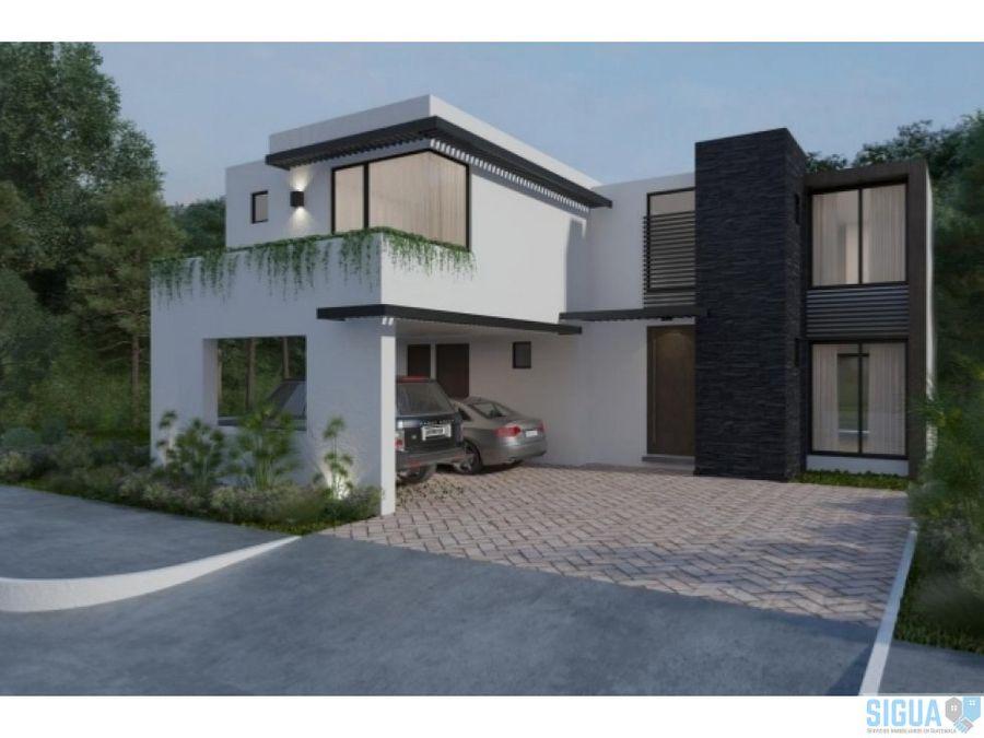 amplia casa nueva en venta la foresta km 205