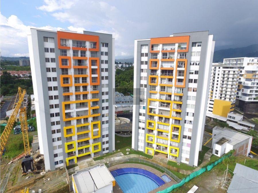 proyecto apartamento de 4 habitaciones norte de armenia
