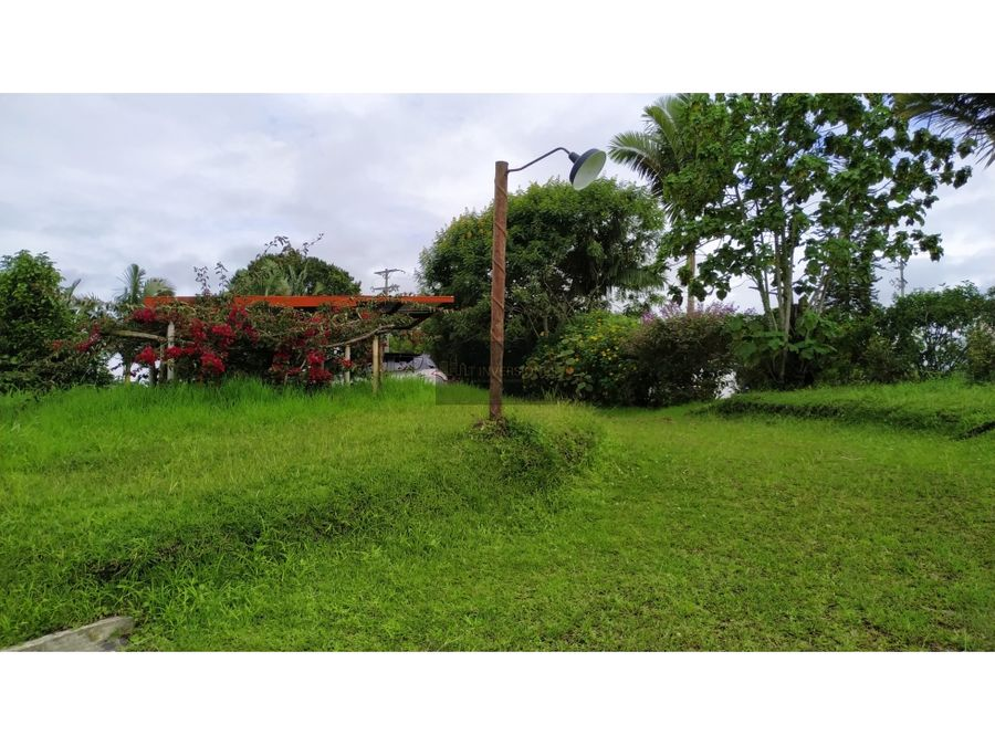casa campestre filandia quindio reserva bosque bremen