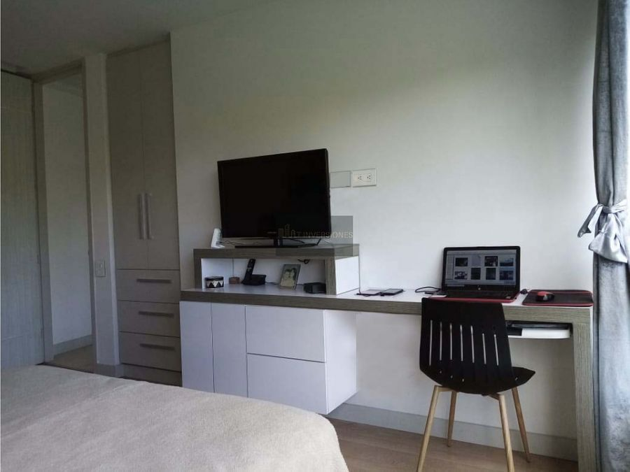 exclusivo apartamento de 2 habitaciones al norte de armenia reserva