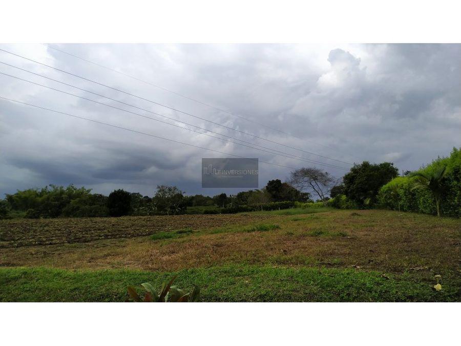 proyecto inversion finca hotel quindio