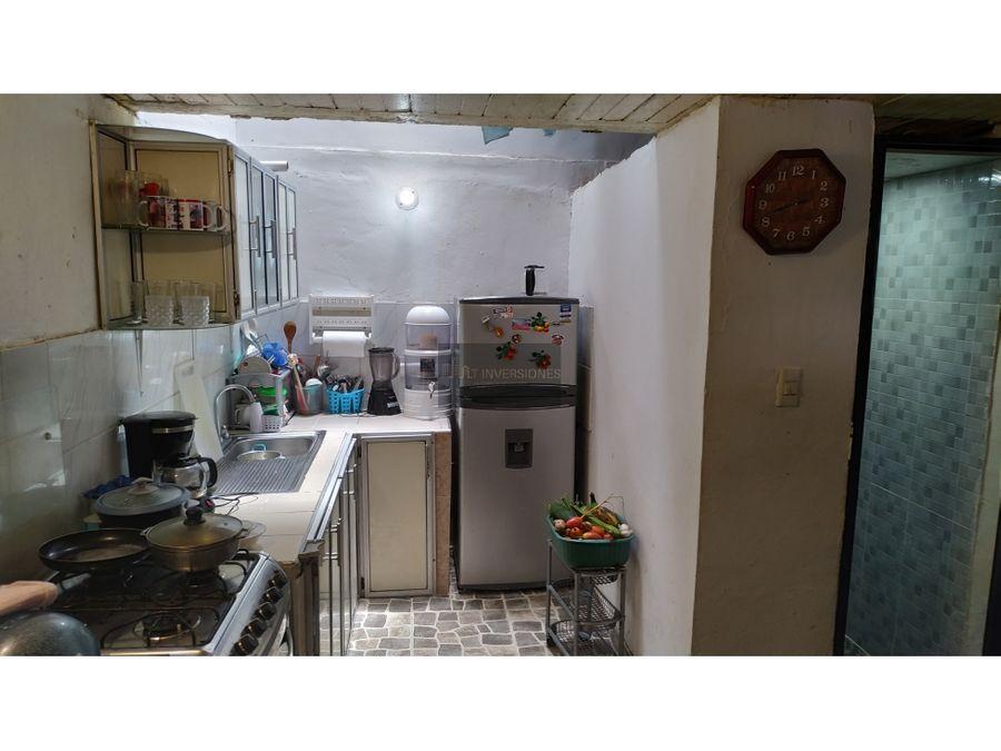 casa en venta de 2 habitaciones al occidente de armenia