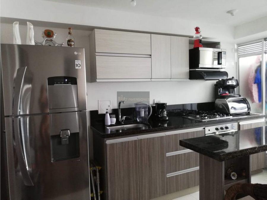 apartamento de 2 alcobas norte armenia av 19