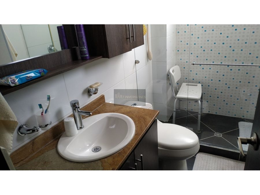 amplio apartamento en venta de 3 habitaciones norte armenia 156m2