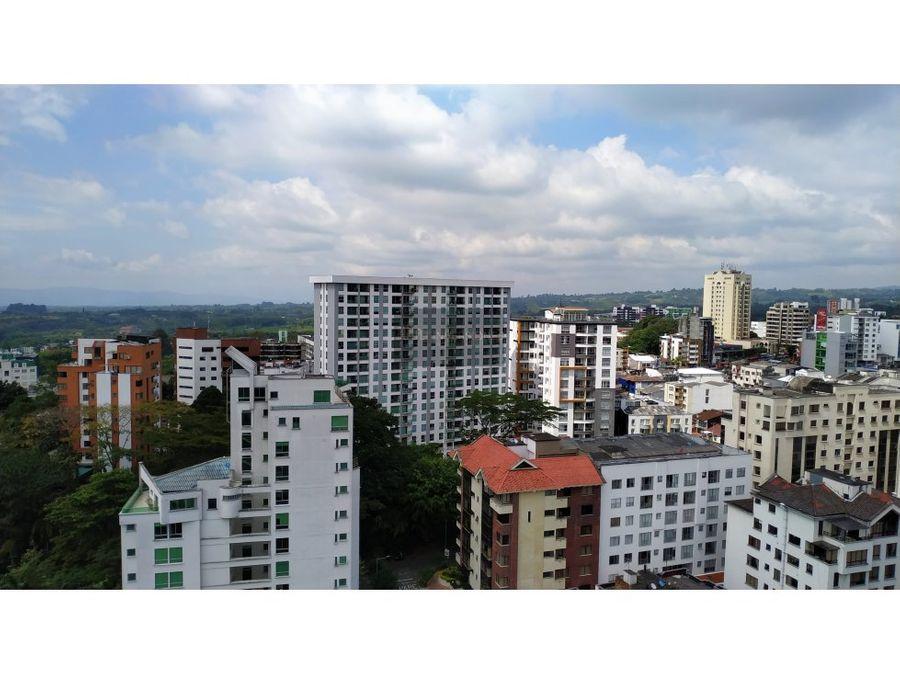 apartamento 3 alcobas norte armenia prive castellana