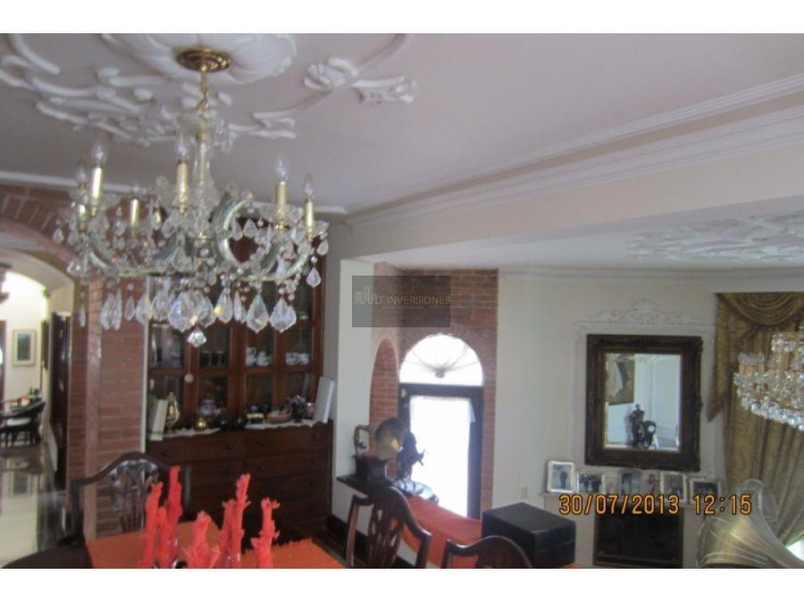 hermosa casa campestre 5 habitaciones cerros de sotileza bogota dc