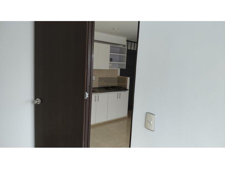 apartamento 2 alcobas y estudio armenia sur
