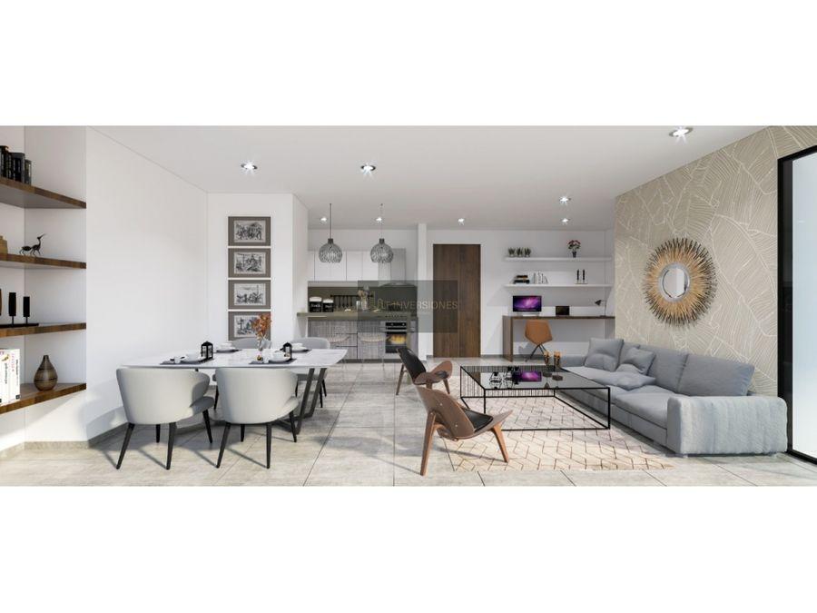 apartaestudio proyecto saman apartamentos