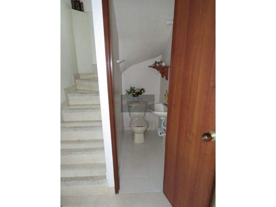 casa de 3 alcobas en el occidente de armenia
