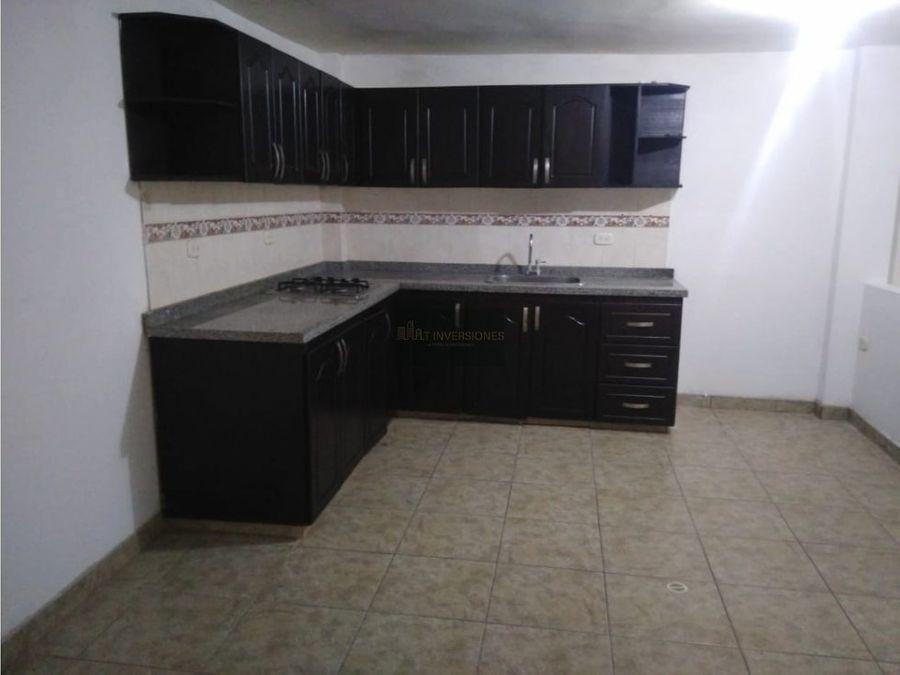apartamento 3 alcobas venta en centro de armenia