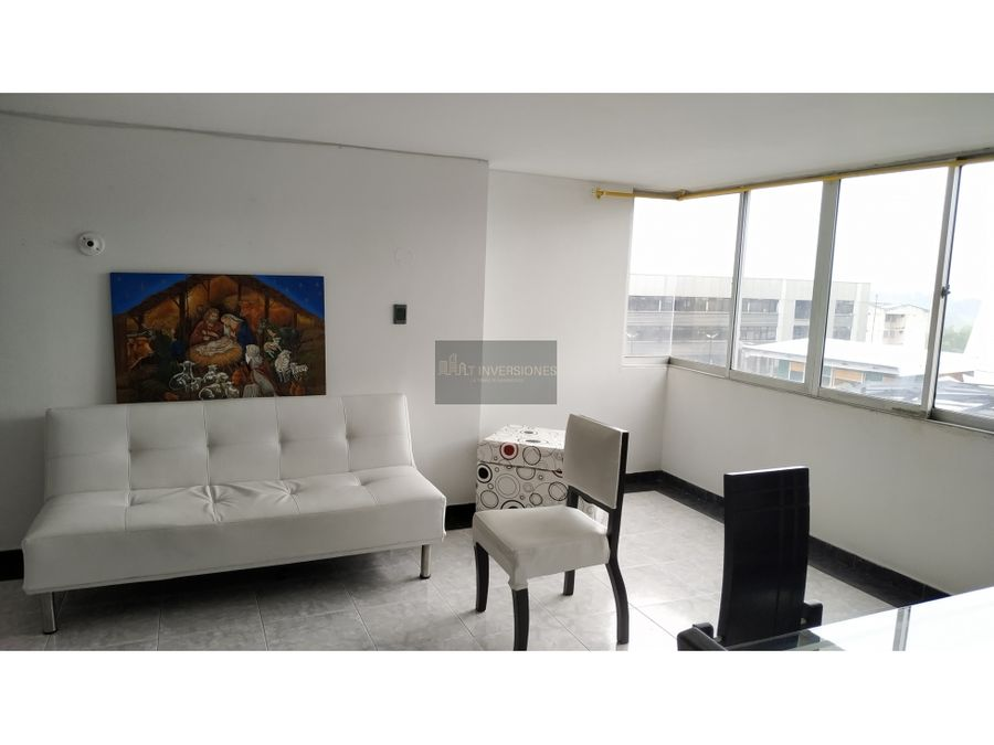 apartamento venta 2 alcobas servicio centro armenia quindio