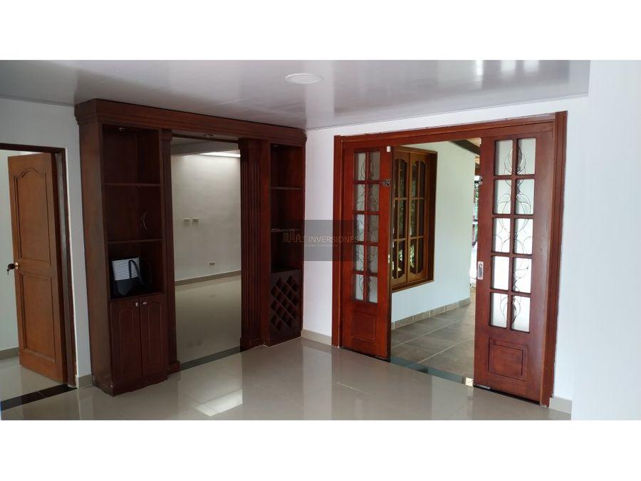 casa en venta norte de armenia 1 piso