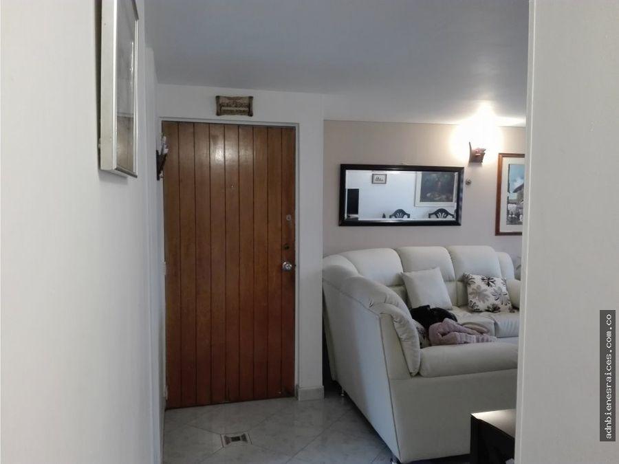 venta de apartamento suba campina prados de suba