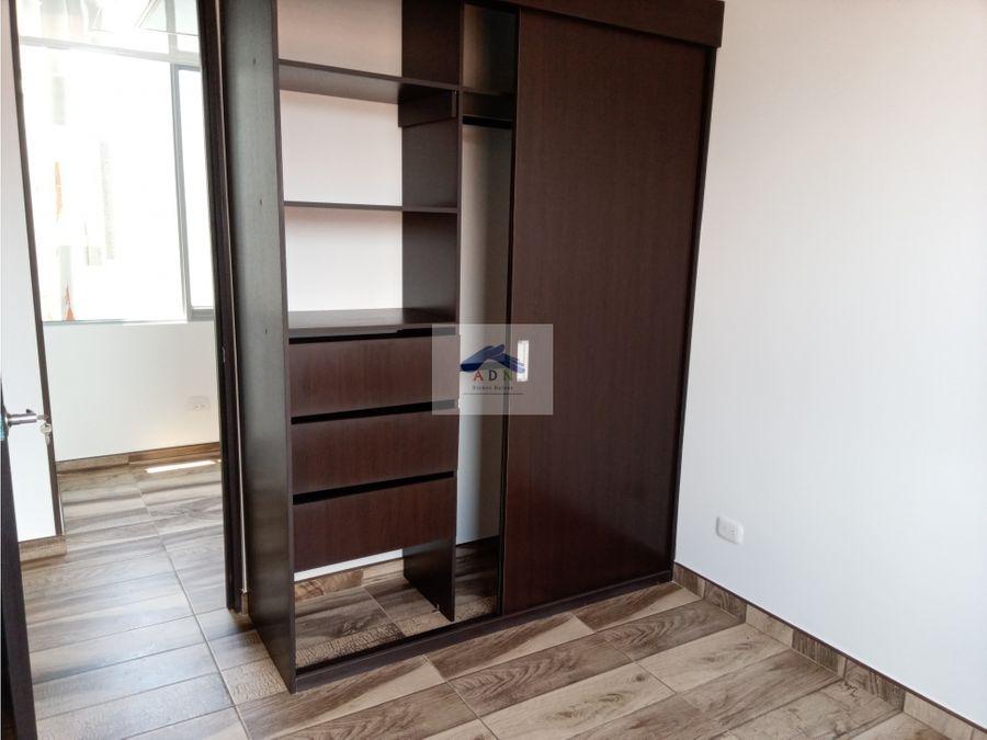 arriendo apartamento en madrid