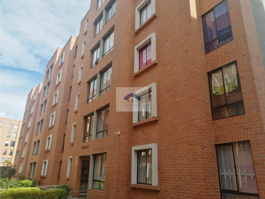 venta de apartamento en soacha ciudad verde