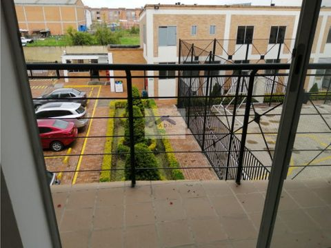 venta o arriendo de apartamento en mosquera