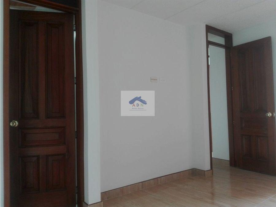 se vende apartamento en madrid