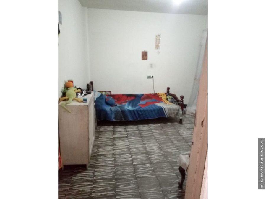 vendo casa con terraza y apartamento en la cumbre