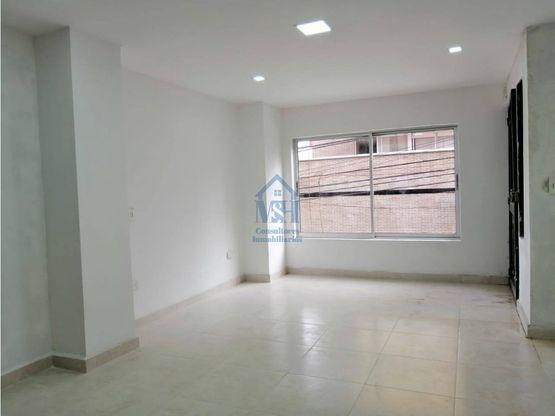 apartamento 64m2 en venta cerca a la av regional cabanitas bello ant
