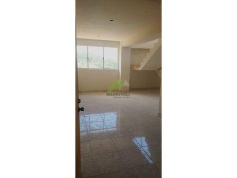penthouse duplex de 129 m2 nuevo en promocion naguanagua