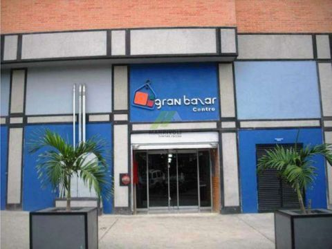 local en cc gran bazar centro en valencia