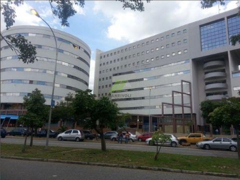 local para oficina en cc reda building valencia