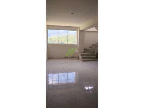 penthouse duplex 94 m2 en naguanagua financiado