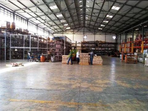 galpon industrial en guacara urb ind el nepe