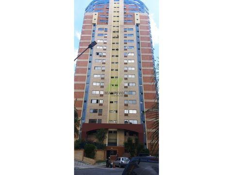 lujoso apartamento en los mangos excelente ubicacion valencia