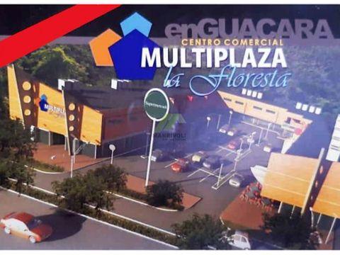 local comercial en cc multiplaza guacara edo carabobo