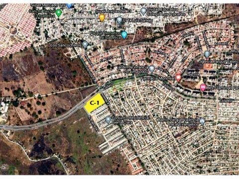 parcela de terreno de uso comercial parque valencia edo carabobo